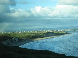 northen ireland,dublin