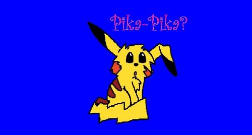 pika-cat :3