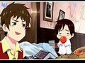 roma - hetalia-romano screencap