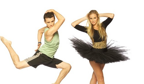 sammy & kat - dance-academy Photo