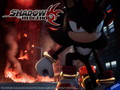 shadow is soooooooooooooo cool!!!!!!!!!! :3 - shadow-the-hedgehog wallpaper