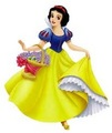 snow white easter