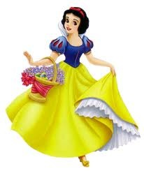 Happy Easter All My fan wallpaper probably with a polonaise, a kirtle, and an overskirt entitled snow white easter