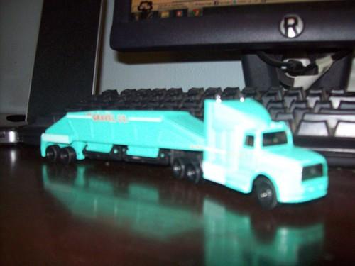 toy ford aeromax