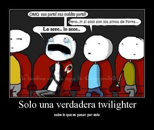 twilight 팬