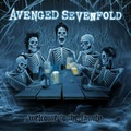 welcome to the family album cover - avenged-sevenfold photo