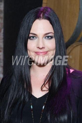 Amy @ Restore Freedom Gala (10/04/12)