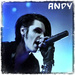 ☆ Andy ☆  - the-dennis-westtower-spot icon