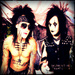 ☆ Ash & Jinxx  ☆ - ashley-purdy icon