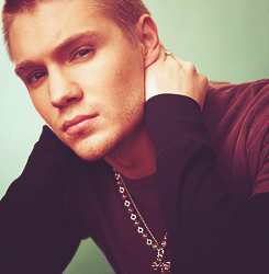 Chad Michael Murray wallpaper probably containing a portrait called ϟ Chad ϟ