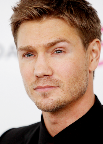 Chad Michael Murray wallpaper probably containing a business suit and a portrait titled ϟ Chad ϟ