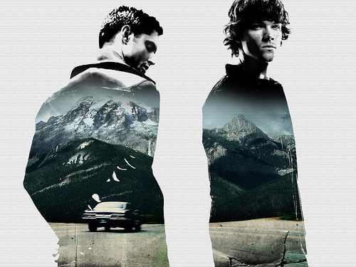 ~Dean and Sam~
