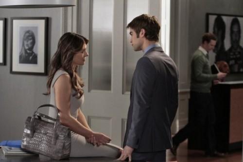 "Gossip Girl ""It Girl, Interrupted"" Season 5 Episode 19"