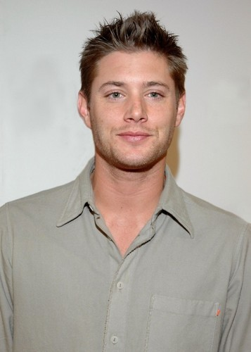 Jensen! - jensen-ackles Photo