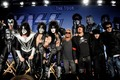 ☆ Kiss & Motley Crue ☆ - kiss-army photo