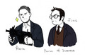 ღೋPerson of Interest