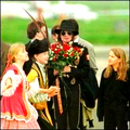 ♦♢Remember the first day when I saw your face?Remember the first day when you smiled at me? - michael-jackson photo