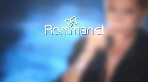'Rommanel 2012: Coleção de Joias Folheadas'
