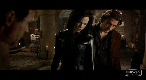 ♥ Selene & Michael ♥