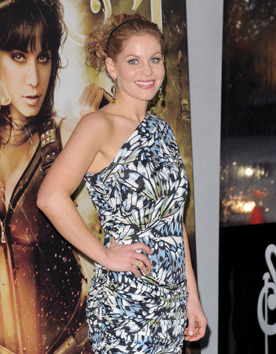 'Sucker Punch' Premiere 2011