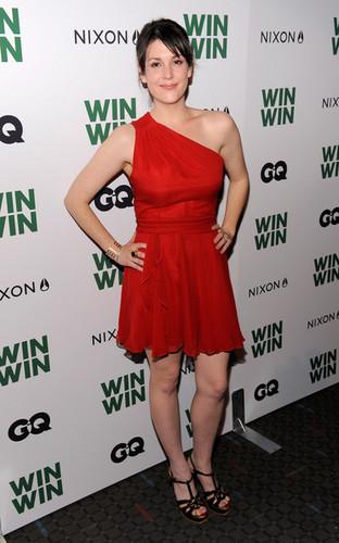 """Win Win"" New York Screening"