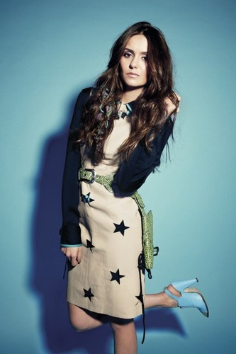#nylon - nina-dobrev Photo