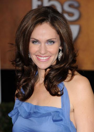 15th Annual Screen Actors Guild Awards in LA 2009