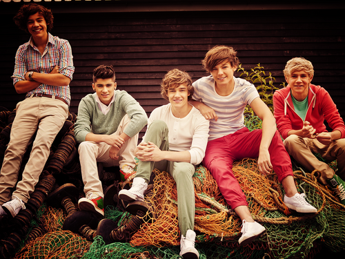 1D ♥ - one-direction Wallpaper
