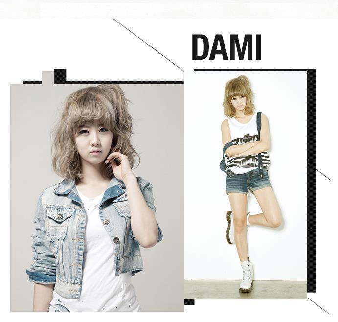 1st Look Dami