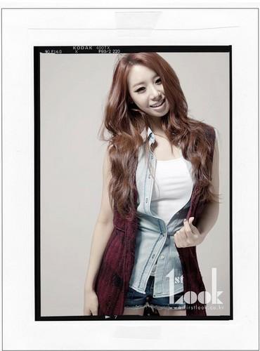 1st Look Yuzi