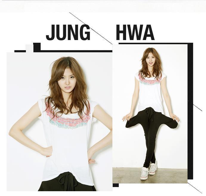 1st Look JungHwa