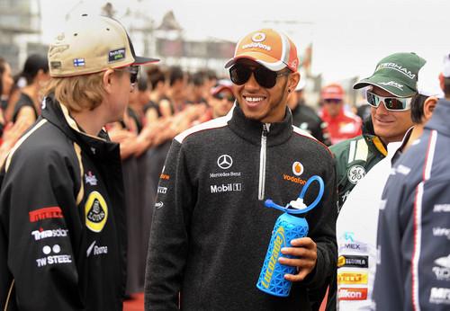 2012 Chinese GP