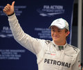 2012 Chinese GP - nico-rosberg photo