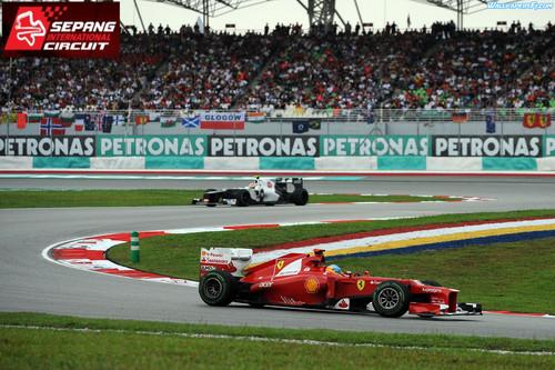 2012 Malaysian GP