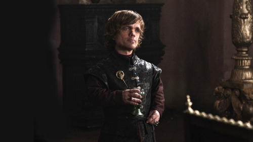 2x03- What Is Dead May Never Die - game-of-thrones Photo