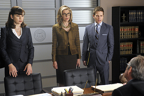 3x21 The Penalty Box- Promotional foto