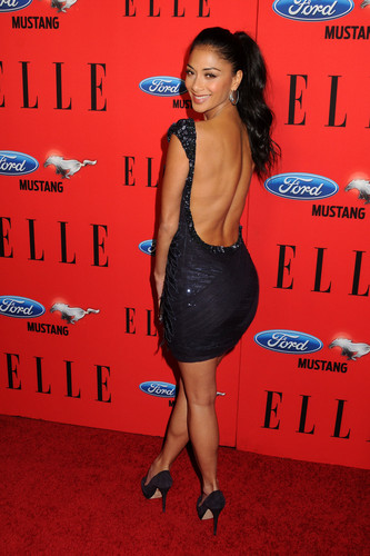 3rd Annual ELLE Women In musik Event In Hollywood [11 April 2012]