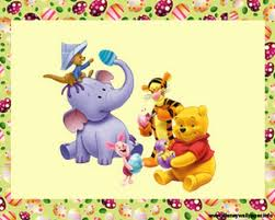 3rd day of Easter week - winnie-the-pooh Photo