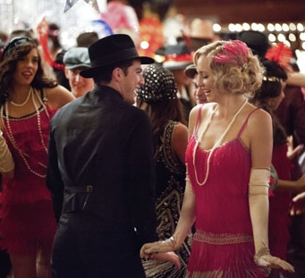 3x20-dance - tyler-and-caroline Photo