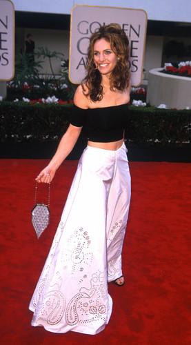 57th Annual Golden Globe Awards 2000