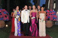 63rd Red Cross Ball Gala - princess-caroline-and-stephanie photo