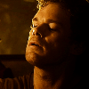 6x01 - dexter Icon