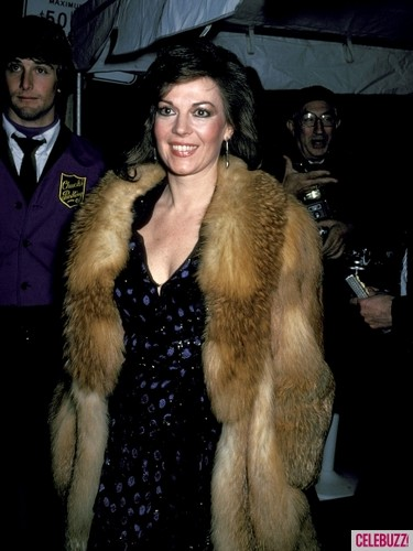 7th Annual People's Choice Awards on March 5 1981
