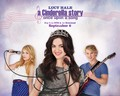 A Cinderella Story: Once Upon a Song - lucy-hale wallpaper