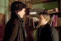 A Study In JOHNLOCK - johnlock photo