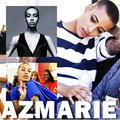 AZMARIE - americas-next-top-model fan art