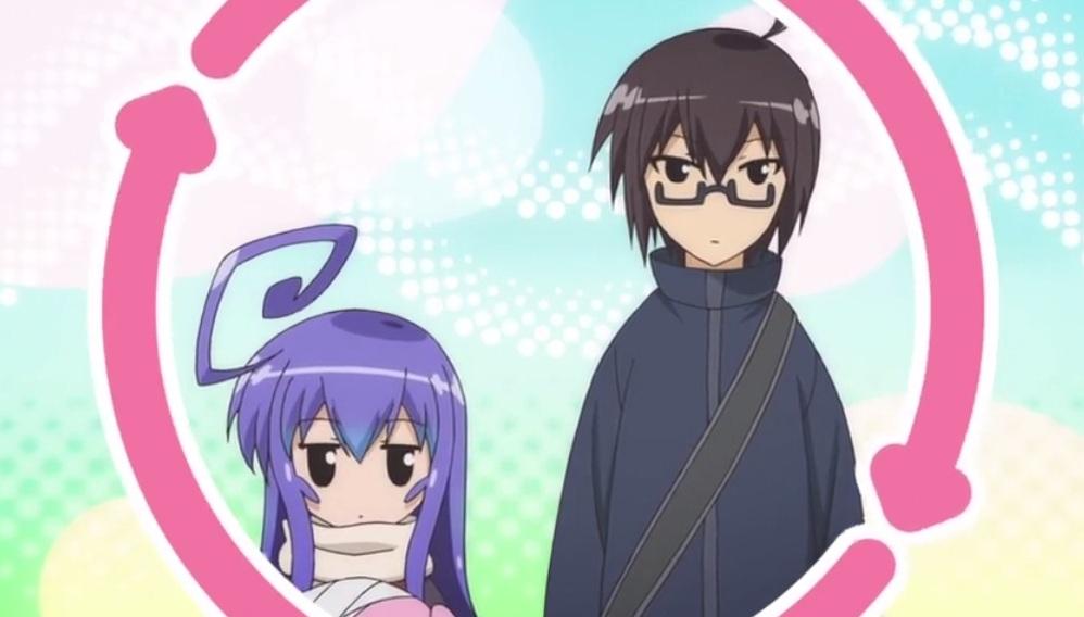 Мини-конкурс Winx & Anime рисунки и игра для девочек!