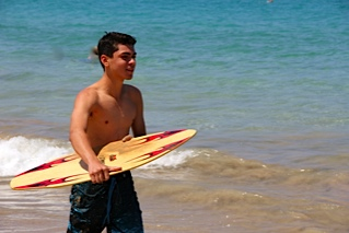 Adam Irigoyen shirtless - adam-irigoyen-fans Photo