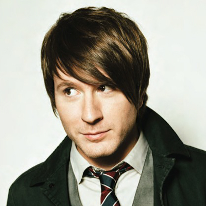 Adam Young - owl-city Photo