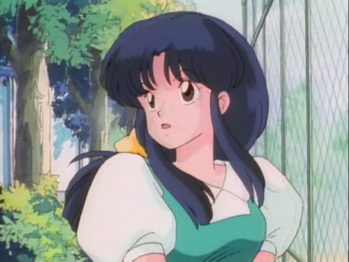 Akane Tendo (long hair)